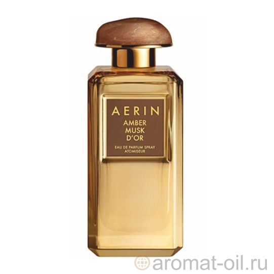 Aerin Lauder - Amber Musk d'Or w