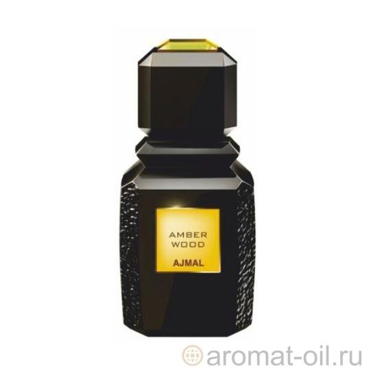 Ajmal - Amber wood unisex