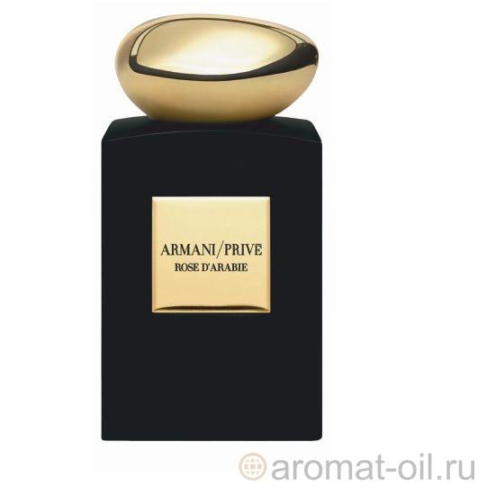 Armani Privé Rose d'Arabie