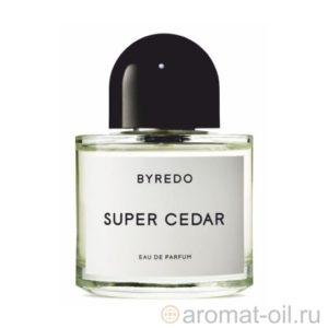 Super Cedar unisex