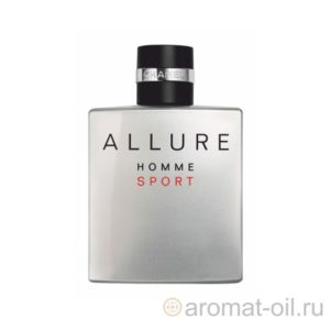 Chanel - Allure homme Sport m