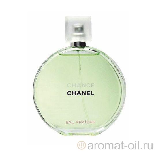 Chanel - Chance Eau Fraicher limited edition w