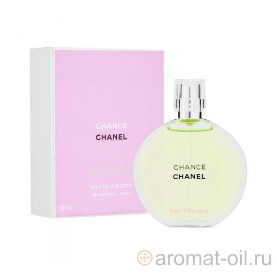 Chanel - Chance eau fraiche w