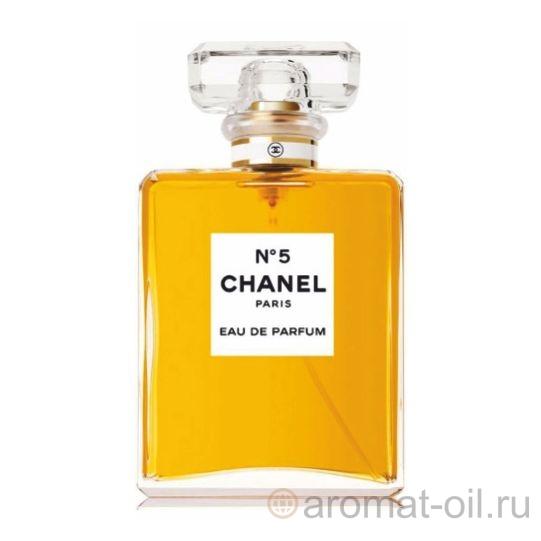 Chanel - Chanel №5 w