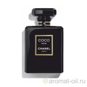 Chanel - Coco Noir Chanel w