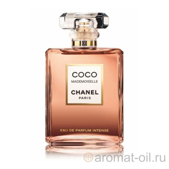 Chanel - Coco mademoiselle intense w