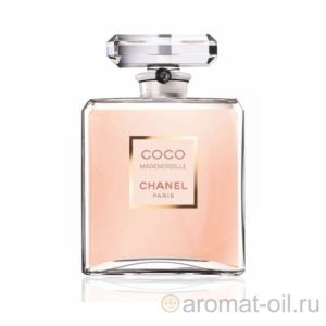 Chanel - Coco mademoiselle w