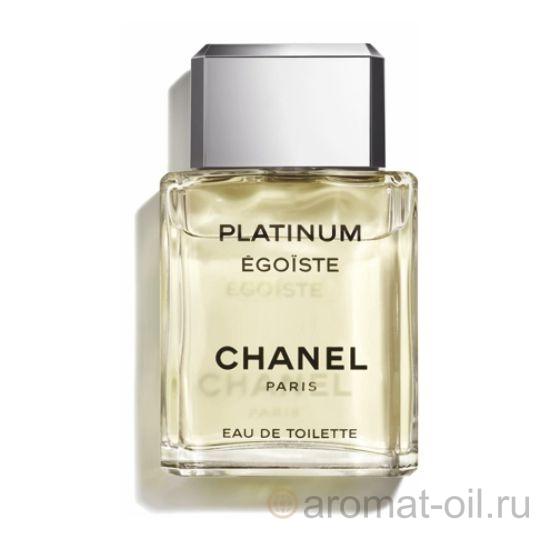 Chanel - Egoiste Platinum m