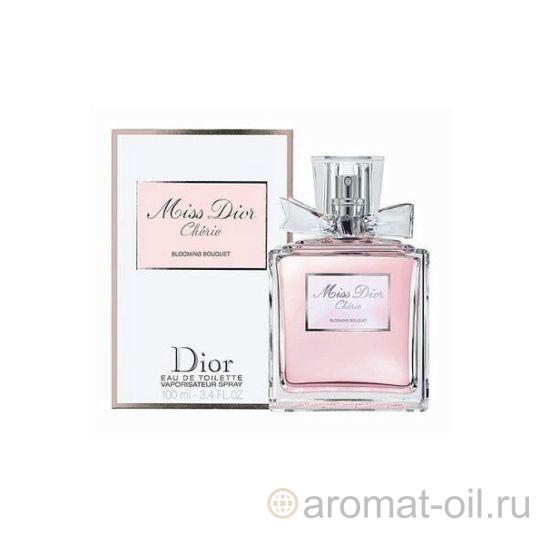 Chrisitan Dior - Miss Dior Cherie Blooming bouquet w