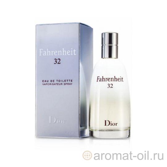 Christian Dior - 32 Fahrenheit m