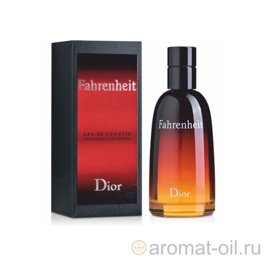 Christian Dior - Fahrenhait m