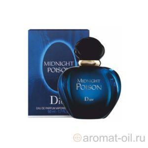 Christian Dior - Midnight Poison w