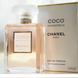Chanel (100% масла)