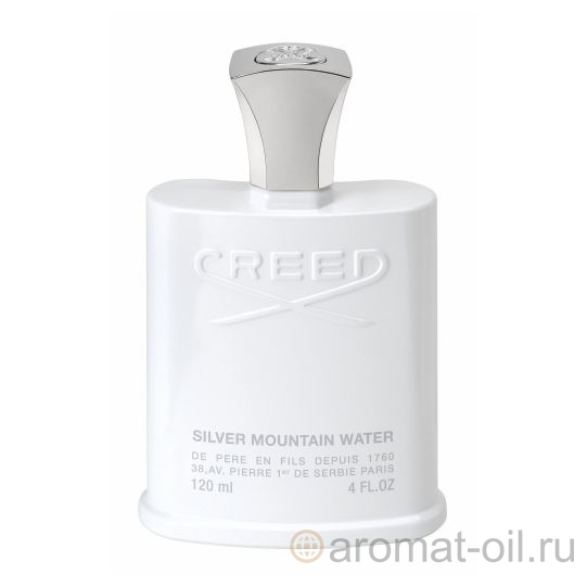 Creed - Silver Mountain Water unisex