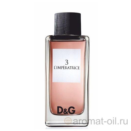 D&G - Antology 3 L'Imperatrice w