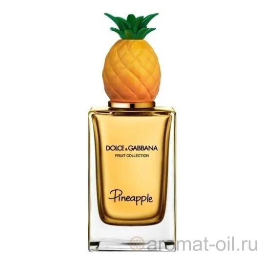 D&G - Pineapple u
