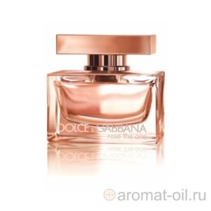 D&G - Rose The One w