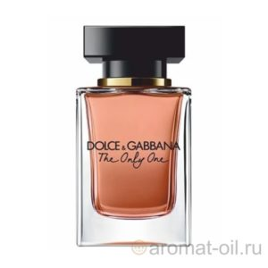 D&G - The Only One w