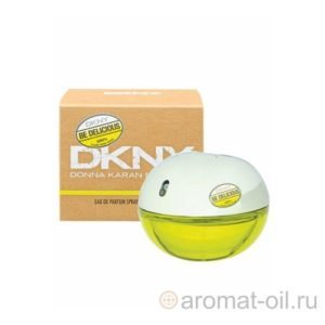 DKNY - Be delicious w