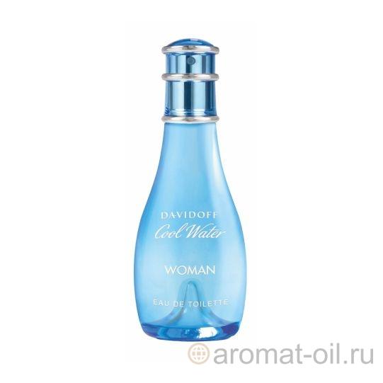 Davidoff - Cool Water w