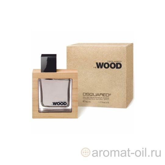 Dsquared - He wood m