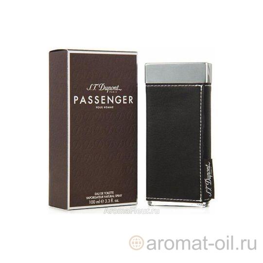 Dupont - Passenger for man m
