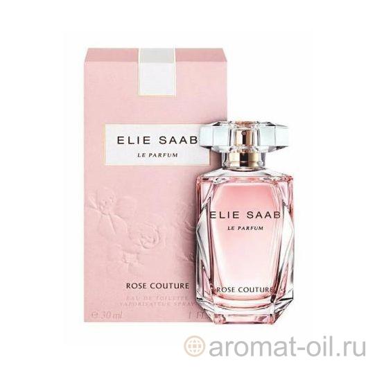 Elie Saab - Le Parfum Rose Couture w
