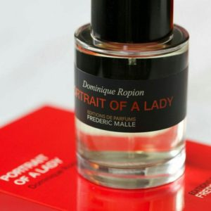 Frederic Malle (100% масла)