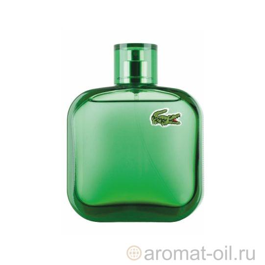 L.12.12. Green Lacoste