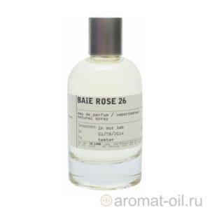 Baie Rose 26