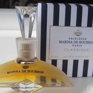 Marina de Bourbon (100% масла)