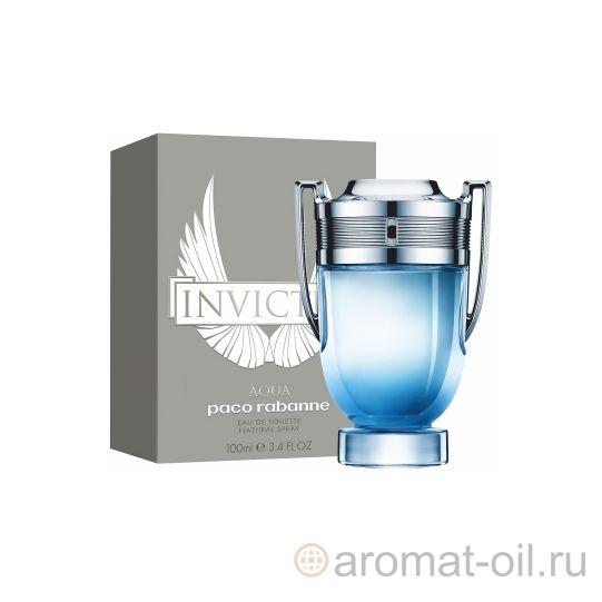 Invictus Aqua