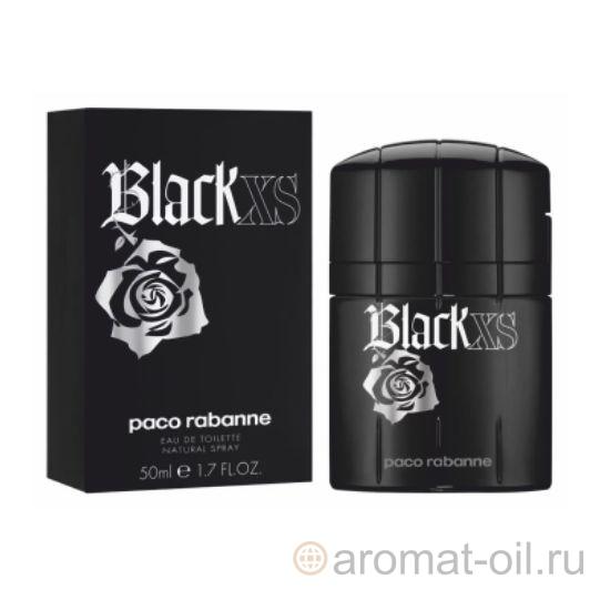 XS Black