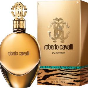 Roberto Cavalli (100% масла)