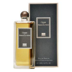 Serge Lutens (100% масла)