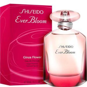 Shiseido (100% масла)