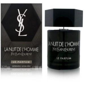 Yves Saint Laurent (100% масла)